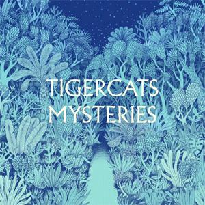 Tigercats Mysteries Album