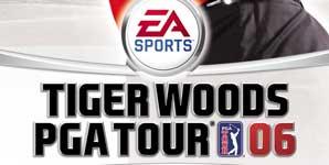 Tiger Woods: PGA Tour 2006