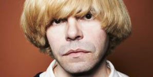 Tim Burgess - White - Video