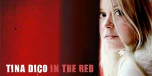 Tina Dico - In The Red Album Review