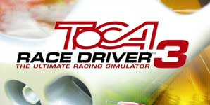 TOCA 3, Review PS2 Game Review