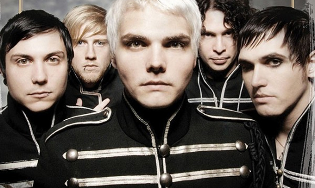 Tom Bryant - The True Lives of My Chemical Romance Book Review Review