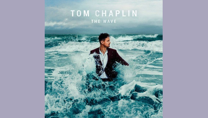 Tom Chaplin - The Wave Album Review