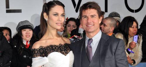 Oblivion Movie Premiere