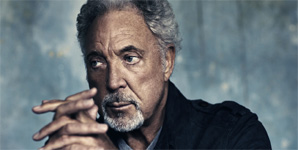 Tom Jones, Tower Of Song