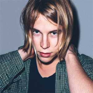 Tom Odell - Somerset House 17th July 2013 Live Review