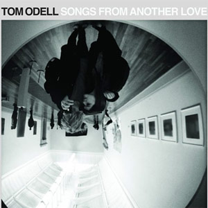 Tom Odell Songs From Another Love EP