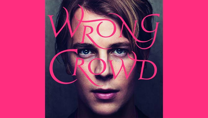 Tom Odell - Wrong Crowd Album Review