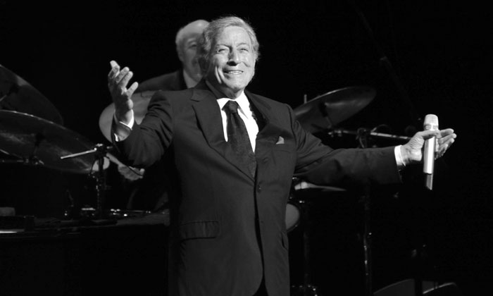Tony Bennett - Bridgewater Hall Manchester 05.07.17 Live Review