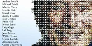 Tony Bennett Duets II Album