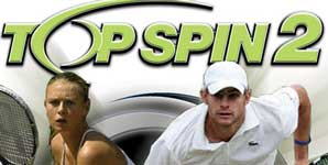 Top Spin 2, Xbox 360 review