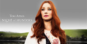 Tori Amos Night Of Hunters Album