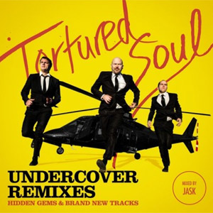 Tortured Soul Undercover Remixes Album