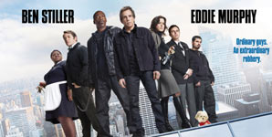 Tower Heist, Trailer