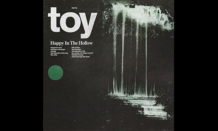 Toy - Happy In The Hollow Album Review