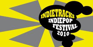Indietracks Festival - 23rd-25th July 2010 Butterley Hill (Ripley), Derbyshire