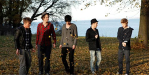 The Kissaway Trail - Sleep Mountain Album Review