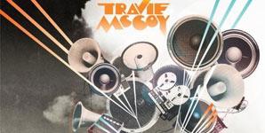 Travis McCoy - Lazarus