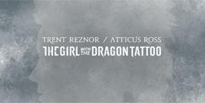 Trent Reznor - The Girl With The Dragon Tattoo [Original Score] Album Review