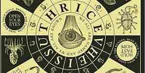 Thrice - Vheissu (17/10/2005 Mercury) Album Review