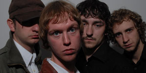 The Troubadours - Gimme Love - Video interview and Video