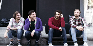 Twin Atlantic -  Live Review