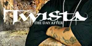 Twista - The Day After Album Review