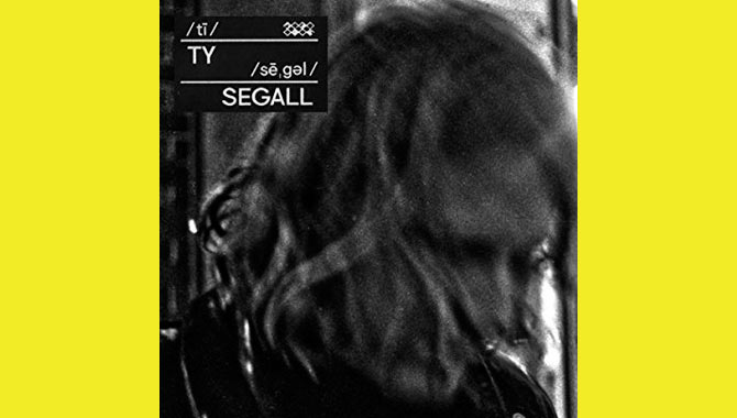 Ty Segall - Ty Segall Album Review
