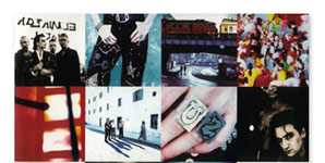 U2 - Achtung Baby: 20th Anniversary Edition Album Review