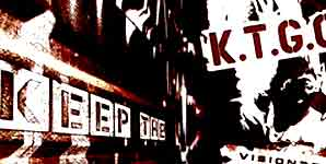 Visionary Underground - Keep The Grime On
