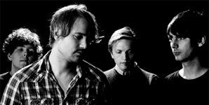 Union Sound Set - The Luminaire 26/10/10