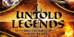 Untold Legends: Brotherhood of the Blade PSP review
