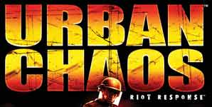 Urban Chaos: Riot Response, Review PS2 Game Review