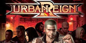 Urban Reign, review PS2 Game Review