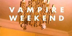 Vampire Weekend - Vampire Weekend Album Review