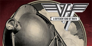 Van Halen A Different Kind Of Truth Album