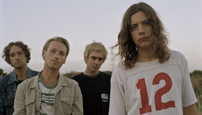 Vant - Interview
