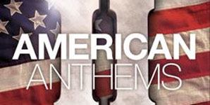 Various Artists - American Anthems 2