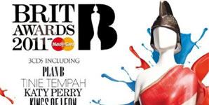 Various Artists - Brit Awards 2011