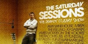 Various Artists Dermot O'Leary Presents The Saturday Sessions Album