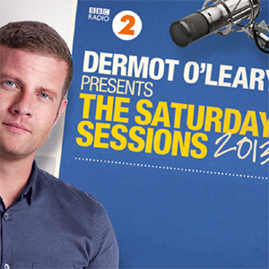 Dermot O'Leary's Saturday Sessions Allbum Review