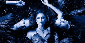 Various Artists Vampire Diaries: Original Television Soundtrack Album