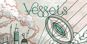Vessels - Helioscope Album Review