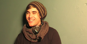 Charlie Simpson, Video Interview