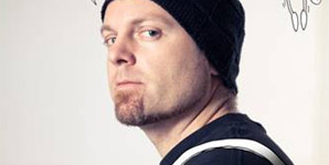 Video interview with DJ Shadow