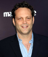 Vince Vaughn. The 10th Annual Chrysalis Butterfly Ball held at a Private Residence - Arrivals. Brentwood, California - 11.06.11.