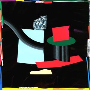 Virginia Wing - Measures of Joy Album Review