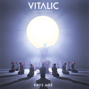 Vitalic - Rave Age Album Review Album Review
