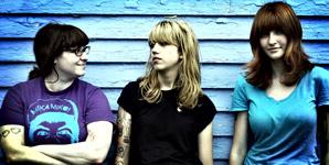 Vivian Girls - Nottingham Bodega Social Live Review