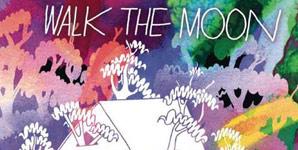 Walk The Moon Walk The Moon Album
